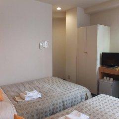 Отель 1-2-3 Kobe Кобе комната для гостей фото 3