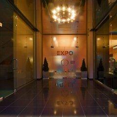Expo Hotel спа