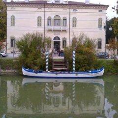 Отель Vettore Dal 1947 Италия, Мира - отзывы, цены и фото номеров - забронировать отель Vettore Dal 1947 онлайн приотельная территория фото 2