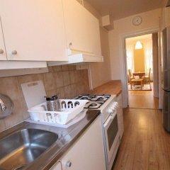 Апартаменты Central Stockholm Apartments Södermalm в номере