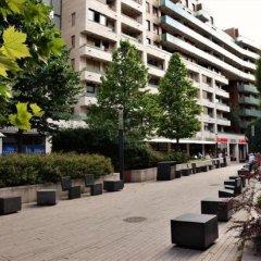 Отель Sun Resort Apartments Венгрия, Будапешт - 5 отзывов об отеле, цены и фото номеров - забронировать отель Sun Resort Apartments онлайн парковка