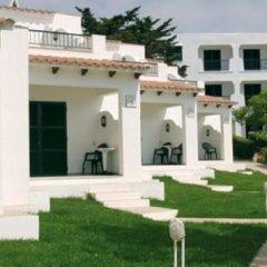 Hotel Club Sur Menorca Сан-Луис фото 6