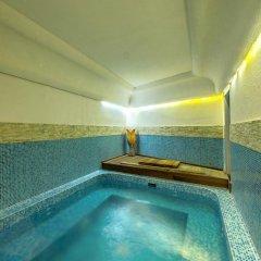 Отель Emerald Spa Hotel Болгария, Банско - отзывы, цены и фото номеров - забронировать отель Emerald Spa Hotel онлайн бассейн фото 2