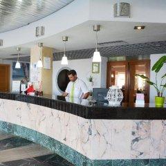 Отель Apartamentos Playa Moreia интерьер отеля фото 2