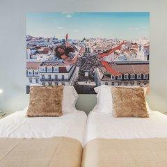 Отель Sé Cathedral - Lisbon Cheese & Wine Португалия, Лиссабон - отзывы, цены и фото номеров - забронировать отель Sé Cathedral - Lisbon Cheese & Wine онлайн балкон