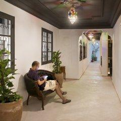 Отель Rodamon Riad Marrakech Марокко, Марракеш - отзывы, цены и фото номеров - забронировать отель Rodamon Riad Marrakech онлайн интерьер отеля фото 3