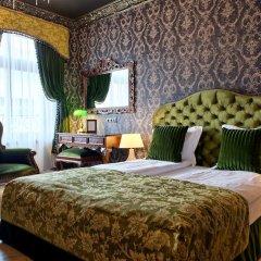 Отель SleepWalker Boutique Suites комната для гостей фото 8