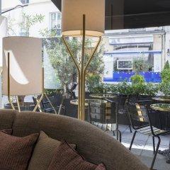 Отель Du Cadran Франция, Париж - 4 отзыва об отеле, цены и фото номеров - забронировать отель Du Cadran онлайн фото 2