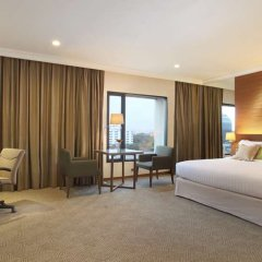 Отель Dusit Princess Srinakarin комната для гостей фото 3