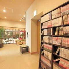 Hostel Komatsu Ueno Station Токио развлечения