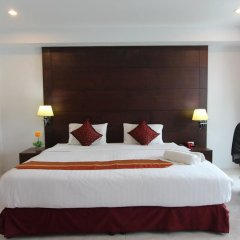 Отель Dwell Apartment Hotel Таиланд, Бухта Чалонг - отзывы, цены и фото номеров - забронировать отель Dwell Apartment Hotel онлайн комната для гостей фото 4