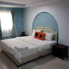 Отель Mkent Guesthouse комната для гостей фото 5