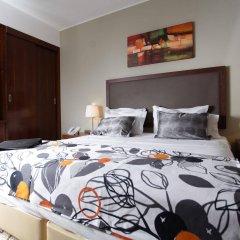 Отель Skyna Hotel Luanda Ангола, Луанда - отзывы, цены и фото номеров - забронировать отель Skyna Hotel Luanda онлайн комната для гостей фото 2