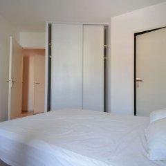 Отель MyNice Maestro Франция, Ницца - отзывы, цены и фото номеров - забронировать отель MyNice Maestro онлайн комната для гостей фото 2