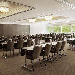 The Hotel Brussels Брюссель помещение для мероприятий