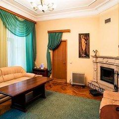 Гостиница Октябрьская интерьер отеля