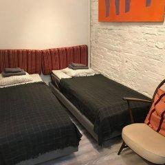 Отель Cool & Cozy Central Warsaw Польша, Варшава - отзывы, цены и фото номеров - забронировать отель Cool & Cozy Central Warsaw онлайн фото 14
