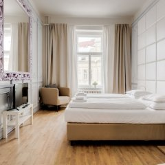 Апартаменты Bright Prague Castle Apartments Прага детские мероприятия