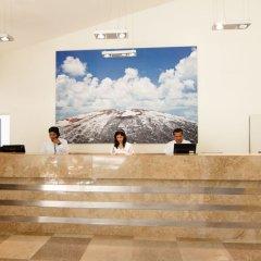 Отель Casa Andina Premium Piura интерьер отеля фото 3