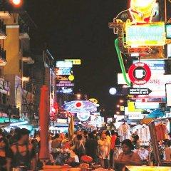 3howw Hostel @ Sukhumvit 21 Бангкок фото 4