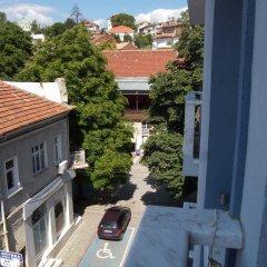Отель Thomas Palace Apartments Болгария, Сандански - отзывы, цены и фото номеров - забронировать отель Thomas Palace Apartments онлайн фото 36