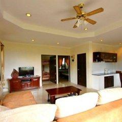 Отель Villa Seaview Garden комната для гостей фото 5