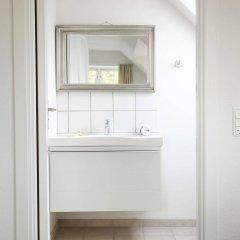 Fangel Kro & Hotel ванная фото 2