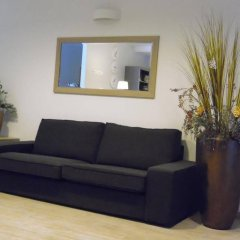 Отель GODA Литва, Друскининкай - отзывы, цены и фото номеров - забронировать отель GODA онлайн комната для гостей фото 2