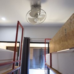 Bed Hostel детские мероприятия фото 2