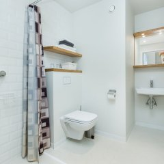 Отель Angleterre Apartments Эстония, Таллин - 2 отзыва об отеле, цены и фото номеров - забронировать отель Angleterre Apartments онлайн фото 5
