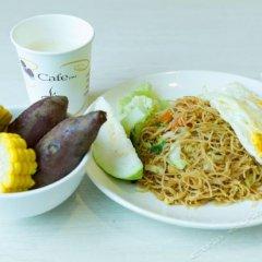Yijia Holiday Hotel питание фото 3