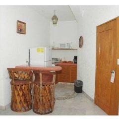 Отель Villas Mercedes Сиуатанехо в номере фото 2
