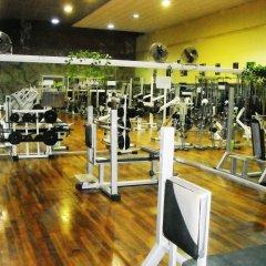 Hotel Nuevo Triunfo фитнесс-зал фото 3
