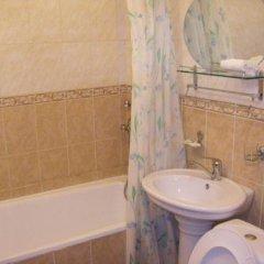 Гостиница Уютная Казахстан, Нур-Султан - отзывы, цены и фото номеров - забронировать гостиницу Уютная онлайн ванная