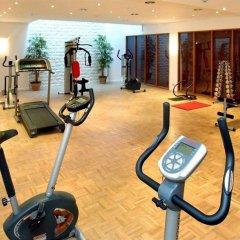 Отель Hôtel Siru фитнесс-зал фото 2