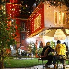 Отель Blue Horizon Непал, Катманду - отзывы, цены и фото номеров - забронировать отель Blue Horizon онлайн питание фото 2