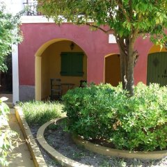 Отель Villa De Loulia Греция, Корфу - отзывы, цены и фото номеров - забронировать отель Villa De Loulia онлайн фото 11