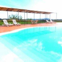 Отель Agriturismo Salemi Италия, Пьяцца-Армерина - отзывы, цены и фото номеров - забронировать отель Agriturismo Salemi онлайн фото 8
