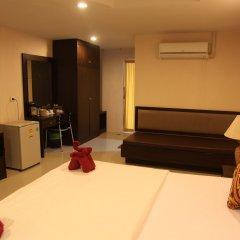 Отель Naiyang Seaview Place комната для гостей