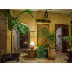 Отель Riad Al Wafaa Марокко, Марракеш - отзывы, цены и фото номеров - забронировать отель Riad Al Wafaa онлайн фото 17