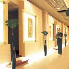 Отель Swissotel Bangkok Ratchada интерьер отеля фото 3