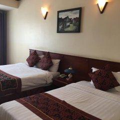 Отель Blue Sky Halong Hotel Вьетнам, Халонг - отзывы, цены и фото номеров - забронировать отель Blue Sky Halong Hotel онлайн комната для гостей