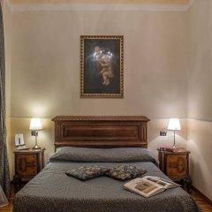 Отель I Tre Moschettieri Рим комната для гостей фото 5