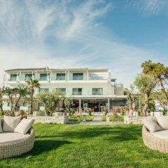 Отель Blue Carpet Luxury Suites Греция, Ханиотис - отзывы, цены и фото номеров - забронировать отель Blue Carpet Luxury Suites онлайн