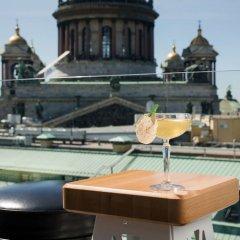 Гостиница So Sofitel Санкт-Петербург в Санкт-Петербурге - забронировать гостиницу So Sofitel Санкт-Петербург, цены и фото номеров приотельная территория