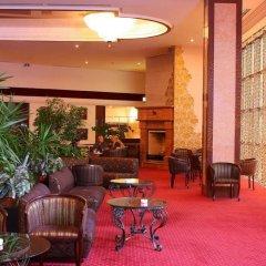 Гостиница Курортный комплекс Надежда интерьер отеля