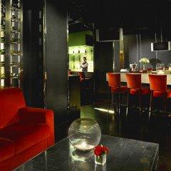 Отель Dongguan Hillview Golf Club гостиничный бар