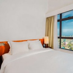 Отель Hilton Colombo Residence комната для гостей фото 6
