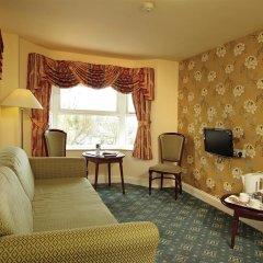 Отель Best Western Kilima Hotel Великобритания, Йорк - отзывы, цены и фото номеров - забронировать отель Best Western Kilima Hotel онлайн комната для гостей фото 12