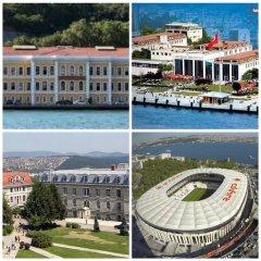 Corner Hot Турция, Стамбул - 2 отзыва об отеле, цены и фото номеров - забронировать отель Corner Hot онлайн пляж